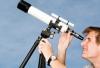 Американские астрономы предлагают искать инопланетян при помощи телескопов