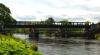 Первый в Европе мост из переработанного пластика построили в Шотландии