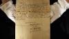Письмо Пола Маккартни ушло за 55 тысяч долларов на Christie's