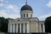 """Руководители АО """"Молдовагаз"""", """"Кишинэу-газ"""" и """"Молдтелеком"""" получили награды от церкви"""