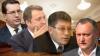 Встреча лидеров АЕИ с Додоном прошла безрезультатно. Додон: Я надеюсь, что переговоры продолжатся в ближайшее время