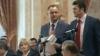 Юрий Мунтян и Игорь Додон – «плинтусы и тараканы» в парламенте