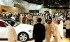 """""""Моторшоу-2011"""" в Дубае: в мероприятии принимают участие около 150 компаний"""