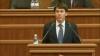 Стратегия по реформированию в области юстиции была одобрена в первом чтении (ДОКУМЕНТ)