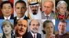 Самые могущественные люди мира по версии Forbes - Обама, Путин и Ху Цзиньтао