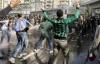 20 человек погибли в Хаме в результате антиправительственных протестов