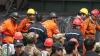 В Китае спасены 52 шахтера, остававшиеся в шахте после мощного взрыва