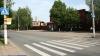 Все больше пешеходных переходов появляются в городе благодаря кампании Publika TV