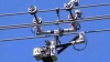 Робот Expliner поможет проверить исправность высоковольтных линий электропередач
