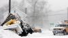 Снегопады в Соединенных Штатах стали причиной гибели 22 человек