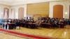 Парламент обсудит сегодня предложение ЛП по выборам президента
