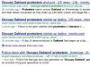 """Google """"освежит"""" поисковую выдачу"""