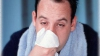 Число заболеваний пневмонией выросло в октябре этого года на 23 процента
