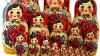101 матрешку обнаружили таможенники в поезде Москва-Кишинев