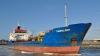 В Ирландском море затонул сухогруз Swanland с российским экипажем