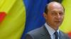 Социал-либеральный союз Румынии инициирует процедуру импичмента Траяна Бэсеску