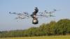 Немец совершил первый в мире полёт на мультикоптере (ВИДЕО)