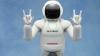 Самый передовой человекоподобный робот ASIMO стал легче, быстрее и сильнее (ФОТО)