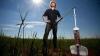 Дизайнер из Мельбурна придумал автономный ороситель полей