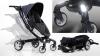 В продажу поступает первая в мире роботизированная детская коляска (ВИДЕО)