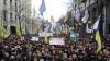 Протестующие на Украине требуют роспуска Рады
