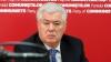 Воронин призывает молдаван к национальным протестам