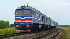 Министр транспорта Анатолий Шалару назначил нового директора ГП «Молдавская Железная дорога»