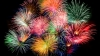 Положительный эффект салюта: во время фейерверка у людей меняется активность коры головного мозга и давление