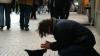 В Вильнюсе запрещено просить и подавать милостыню