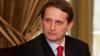 Сергей Нарышкин избран председателем Госдумы