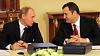 Филат позвонит Путину: молдавский премьер надеется решить проблемы по новому газовому контракту