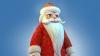 Молдавский Дед Мороз ходит в национальном костюме, устраивает шоу и может станцевать стриптиз