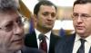 Посовещались на троих: Лидеры АЕИ встретились сегодня в резиденции президента
