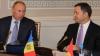 Филат понимает Путина: Нелегко править Молдовой. Россией – еще сложнее