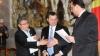 Год назад лидеры ЛДПМ, ДПМ и ЛП  подписали договор о создании АЕИ-2
