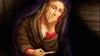 Деву Марию с тестом на беременность изобразила новозеландская церковь