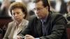Филат подтверждает: Мариан Лупу обязался поддержать Гречаную на посту президента