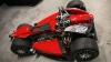 Французы построили квадроцикл с мотором Ferrari (ФОТО)