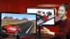 Инновационные комфортные 3D-мониторы от LG