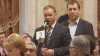 Депутаты ПКРМ обижены на Лупу: Требуем публичных извинений