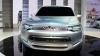 Mitsubishi придаст новым моделям «экологичный» дизайн