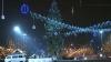 Впервые новогодний концерт в центре столицы продлится до утра