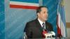 Партия регионов подала в минюст заявление о запрете Национал-либеральной партии