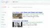 Сюрприз от Google: let it snow - «пусть пойдёт снег»