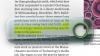 Гаджет Kuote переводит печатный текст в цифровой