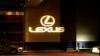 Lexus показал салон нового концепта (ФОТО)