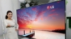 Выпущен самый большой в мире 3D-телевизор