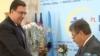 О деньгах, заплаченных ДПМ Михаю Гимпу, и о том, что Мариан Лупу, «как дурак» баллотировался трижды