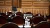 """Перерыв, """"посвященный"""" Дню национального единения Румынии, в парламенте"""