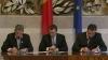 Лидеры АЕИ держат в секрете документ, который собираются подписать